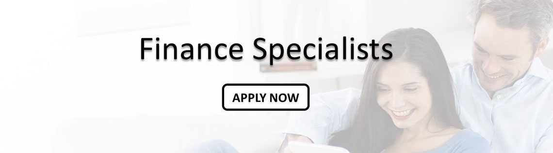 Finance Specialists